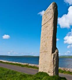 Orkneyøerne