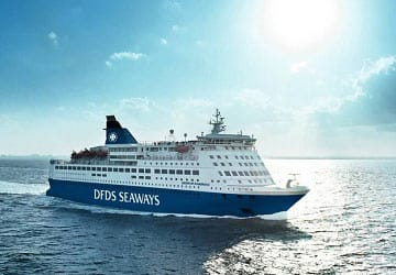 Crown Seaways