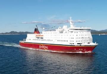MS Bergensfjord
