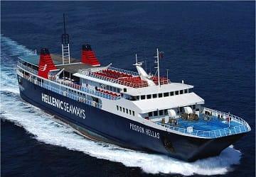 Poseidon Hellas