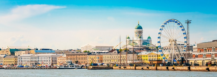 Baltisk sommer: Op til 80% rabat med Tallink Silja