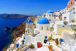 Sejl til de Græske Øer fra kun €10 til sommer