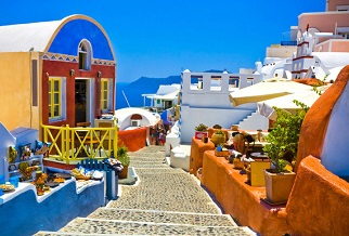 Sejl til de Græske Øer fra kun €22,50 til sommer