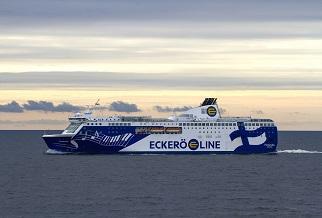 Spar op til 20% på færger mellem Sverige og Finland