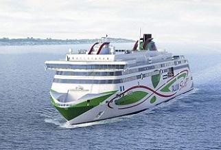 Spar op til 33% på færger mellem Finland og Estland