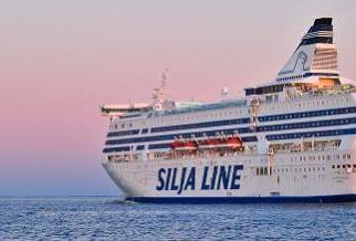 Spar op til 50% på færger mellem Sverige og Finland