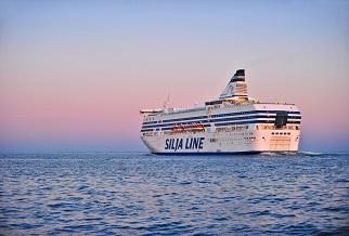 Spar op til 60% på færger mellem Sverige og Finland