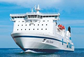TT Line tilbyder ny rute mellem Polen og Bornholm